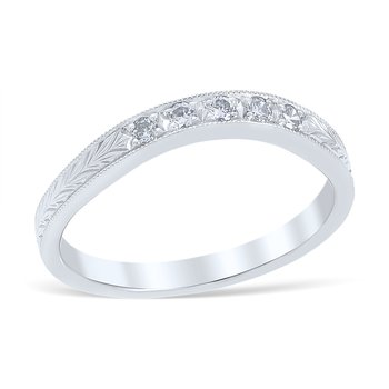 Novara Wedding Ring