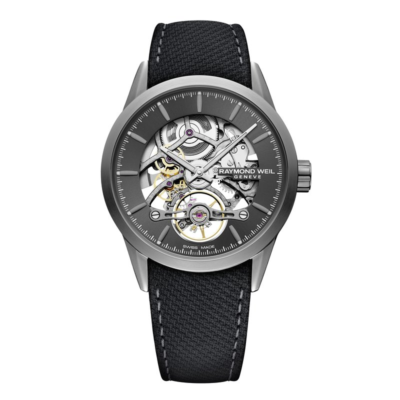 Raymond Weil Free Skeleton Automatic 42.5 MM