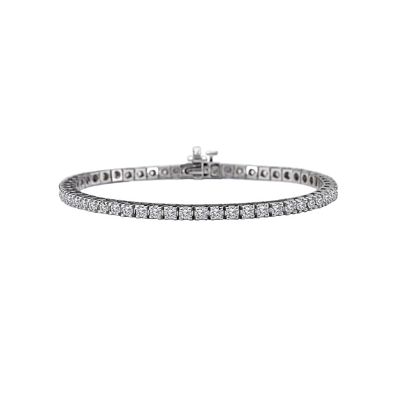 Tesoro Ladies Diamond Bracelet