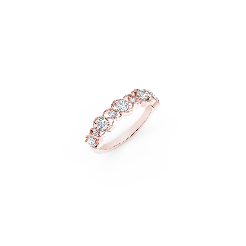 Forevermark The Forevermark Tribute™ Collection Diamond Braided Ring