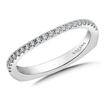 Wedding Band (0.13ct. tw.)