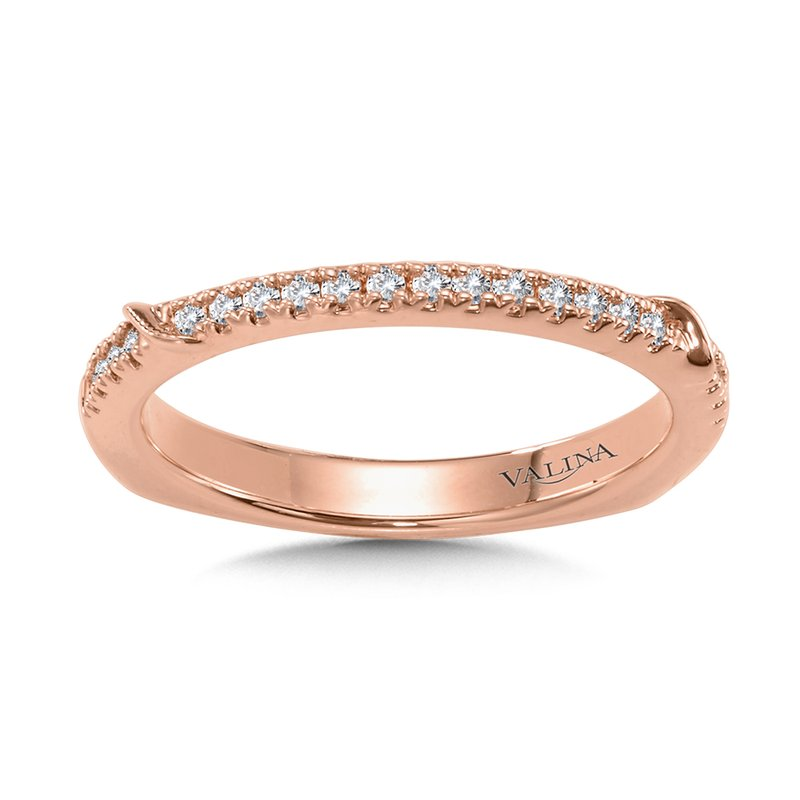 Valina Wedding Band (0.15 ct. tw.)