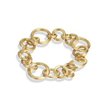 Jaipur Gold Fashion Bracelet