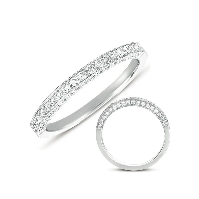 S. Kashi & Sons Bridal Matching Band For EN7095