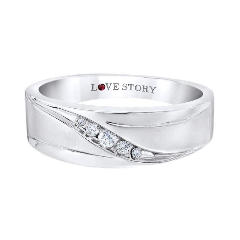 Love Story Diamonds 309-21623