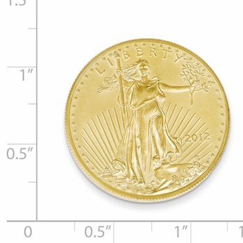 22k 1/2 oz American Eagle Coin