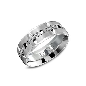 Carlex Generation 1 Mens Ring WB-9476