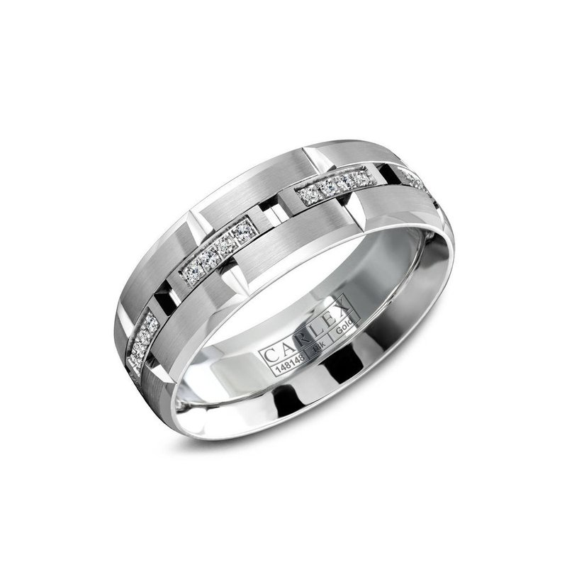 Carlex Carlex Generation 1 Mens Ring WB-9476
