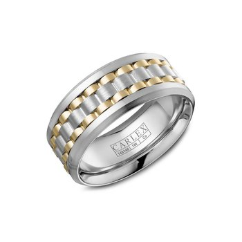 Carlex Sport Mens Ring CX3-0022WYC