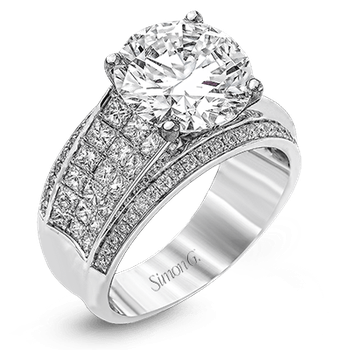 MR2141 ENGAGEMENT RING