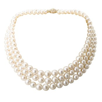 Feshwater Pearl Necklace