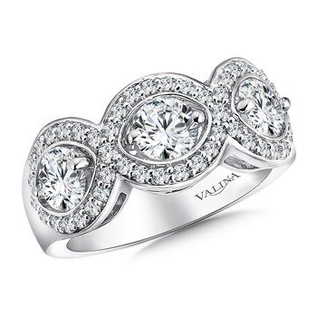 Diamond Anniversary Band 1.95 ct. tw.