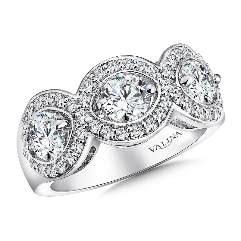 Valina Diamond Anniversary Band 1.95 ct. tw.