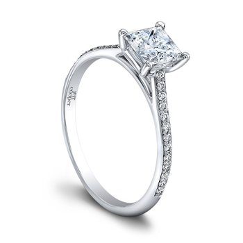 Cherie Engagement Ring