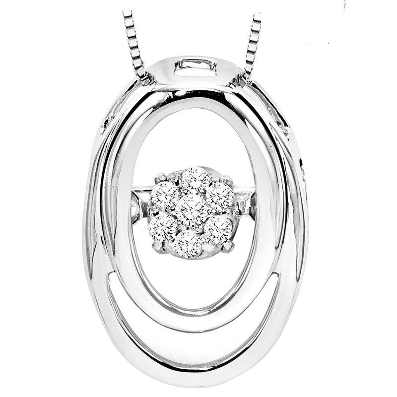 Arizona diamond center rhythm of love silver diamond rhythm of rhythm of love silver diamond rhythm of love pendant aloadofball Choice Image