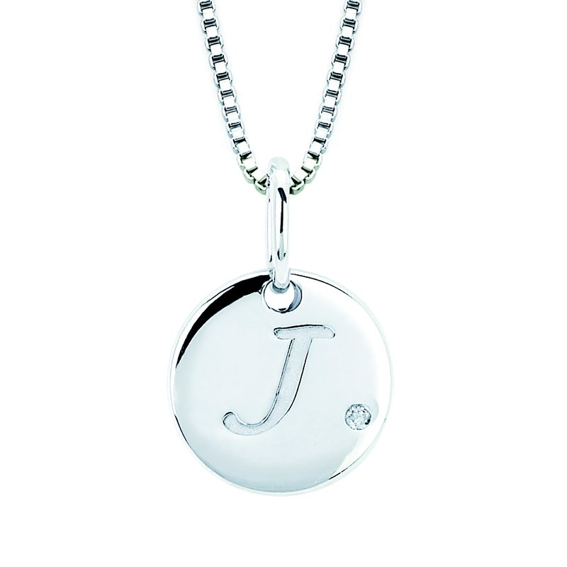 J.F. Kruse Signature Collection Pendant Rd V 0.01