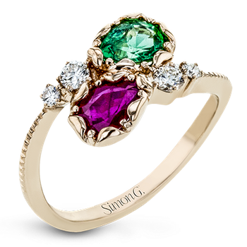 LR2411 COLOR RING