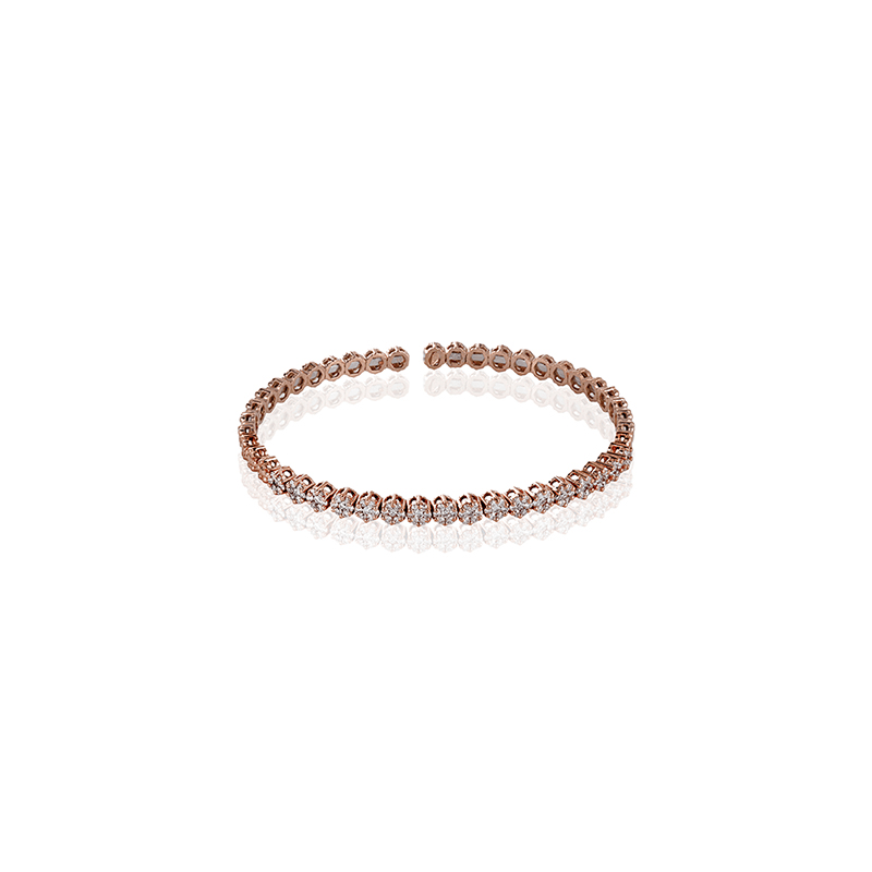 Simon G LB2063-R BANGLE