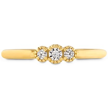 0.12 ctw. Behati Sweetheart Band