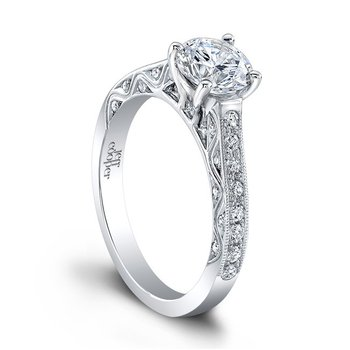 Hudson Engagement Ring