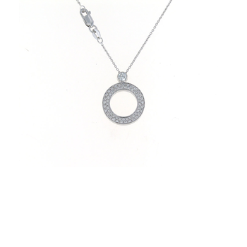 Cento Baby O Pendant (without center)