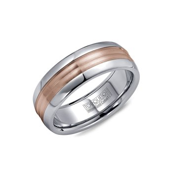 Torque Men's Fashion Ring CW024MR75