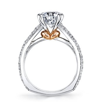 MARS Jewelry - Engagement Ring R264