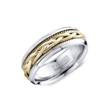 Torque Men's Fashion Ring CW019MYY75