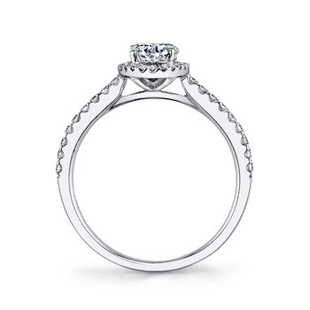 MARS Jewelry - Engagement Ring 25377