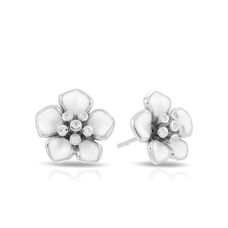 Belle Etoile Forget Me Not Earrings