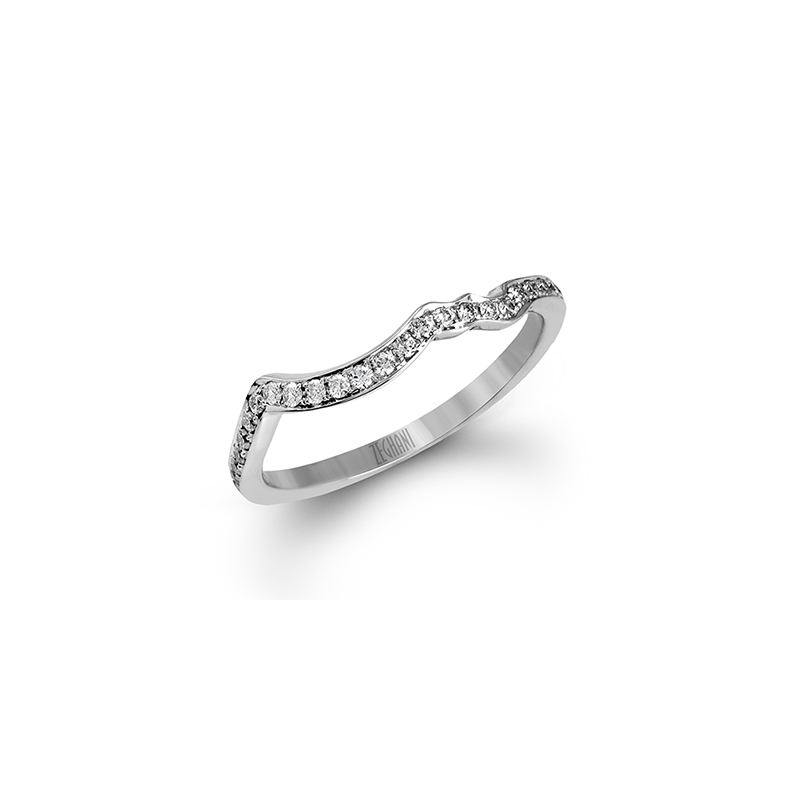 Zeghani ZR876 ENGAGEMENT RING