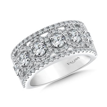 Diamond Anniversary Band 1.62 ct. tw.