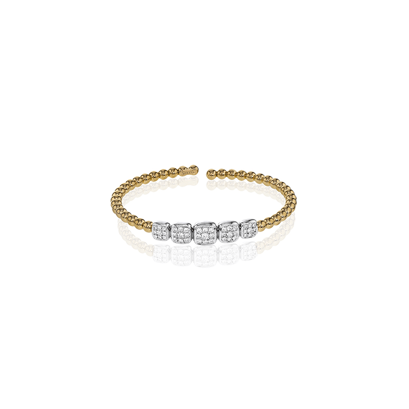 Simon G LB2098 BANGLE