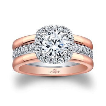 Gia Engagement Ring