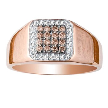 14K 0.40Ct Diam Ring