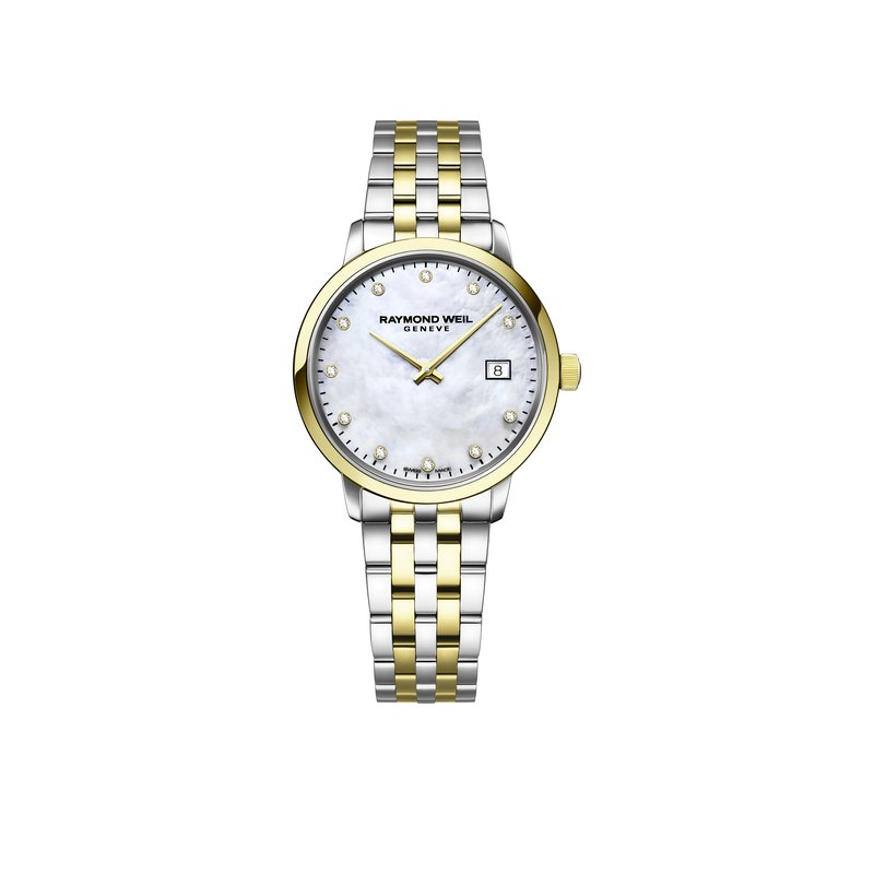Raymond Weil Ladies 29mm