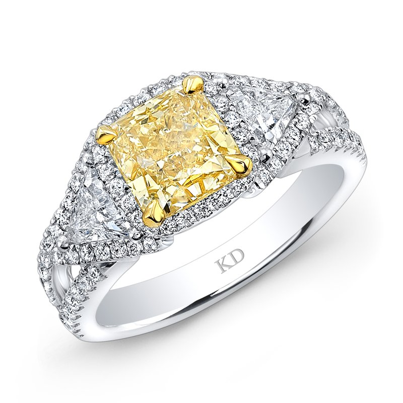 Kattan Diamonds & Jewelry LRDA5695Y150