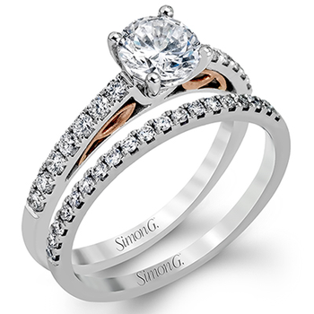 MR2546 WEDDING SET