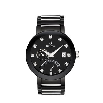 Bulova Men's Diamonds