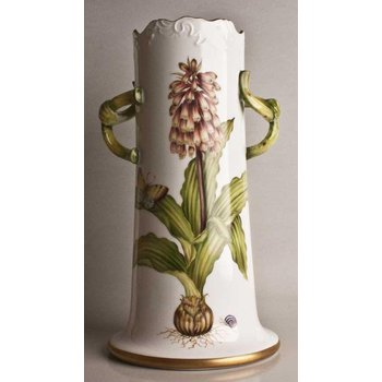 Hungarian Hosta Antique Vase