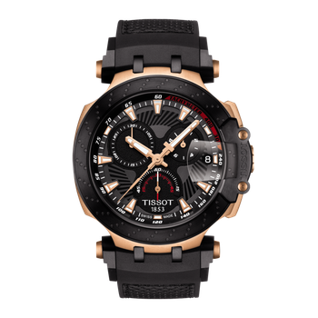 TISSOT T-RACE MOTOGP 2018 LIMITED EDITION
