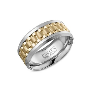 Carlex Sport Mens Ring CX3-0022YYC