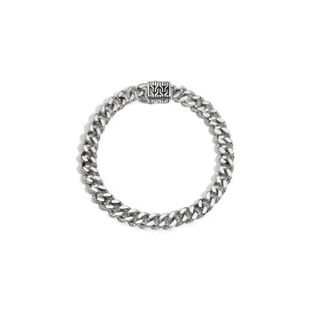 Classic Chain Small Link Bracelet