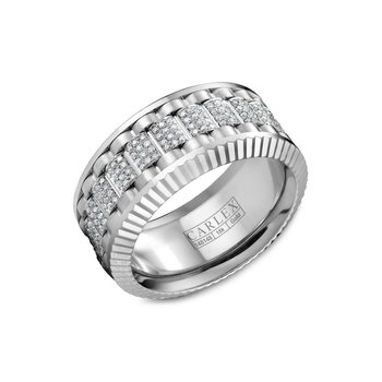 Carlex Generation 3 Mens Ring CX3-0047WWW