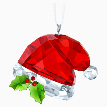 Santa´s Hat Ornament