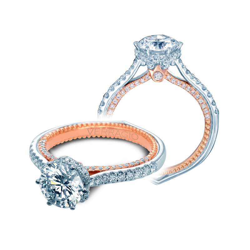 Verragio Couture ENG-0458RD-2WR