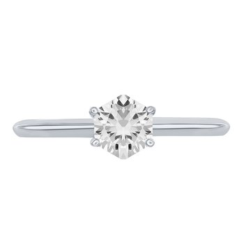 WS - The Celeste StarStruck® Ring