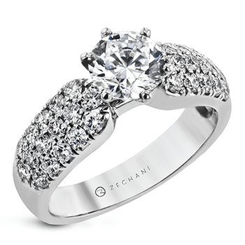 ZR2105 ENGAGEMENT RING