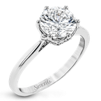 Simon G LR2143 ENGAGEMENT RING