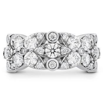HOF Regal Diamond Ring